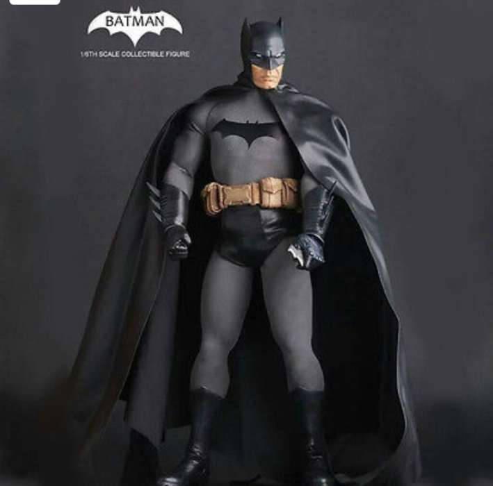Batman Articulado