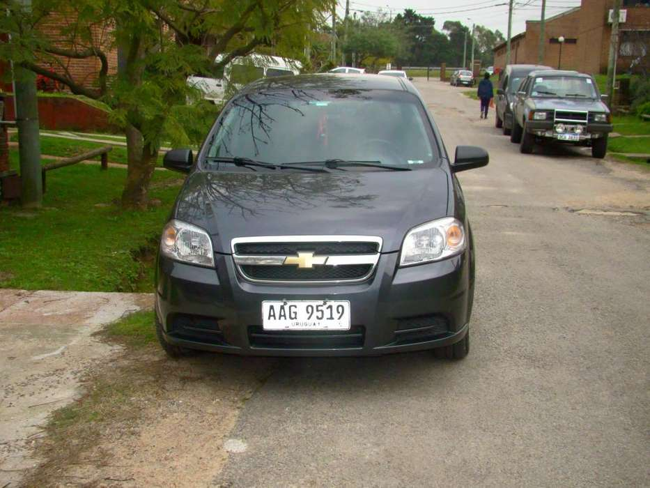 <strong>chevrolet</strong> Aveo 2011 - 195000 km