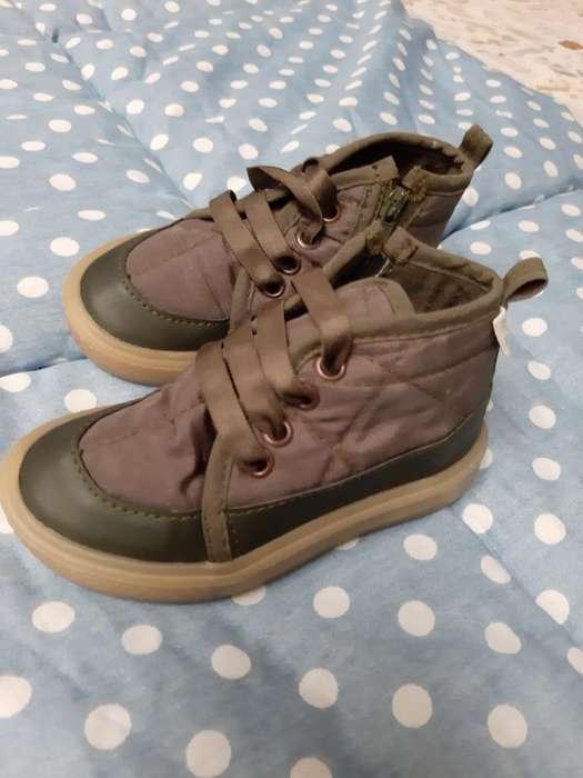 Zapato Baby Fresh Niño T. 19