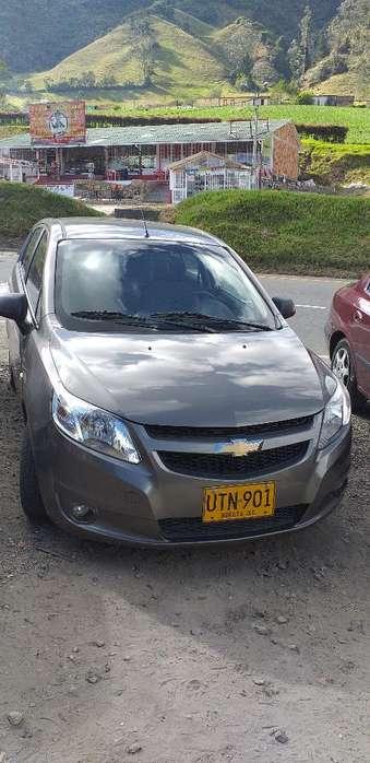 Chevrolet Sail 2015 - 30000 km