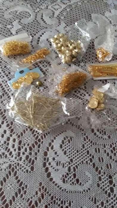 Materiales para Biyuterias