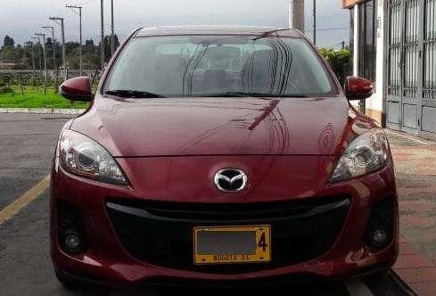 Mazda Mazda 3 2013 - 36750 km