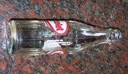 Botellita Vascolet Botella Leche La Vascongada