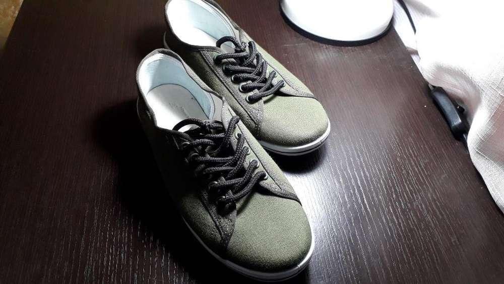 Vendo Zapatos sin Uso