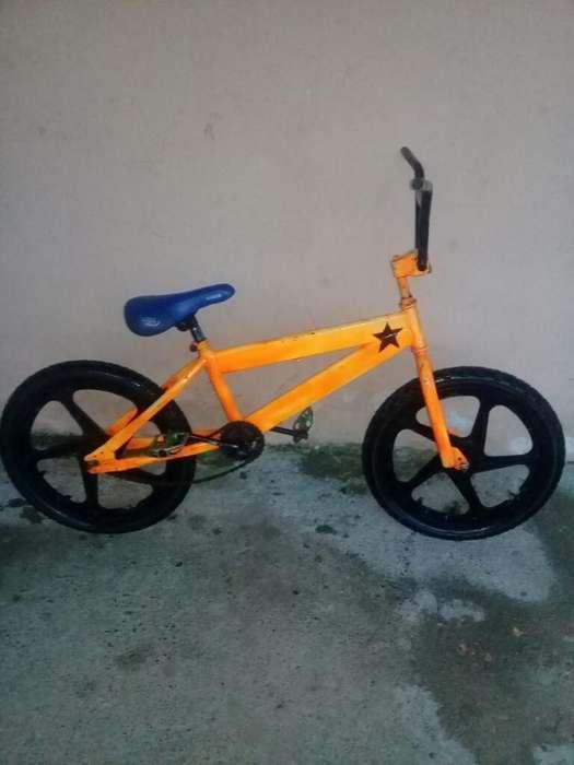 Se Vende Linda Bicicleta Llantas Nuevas
