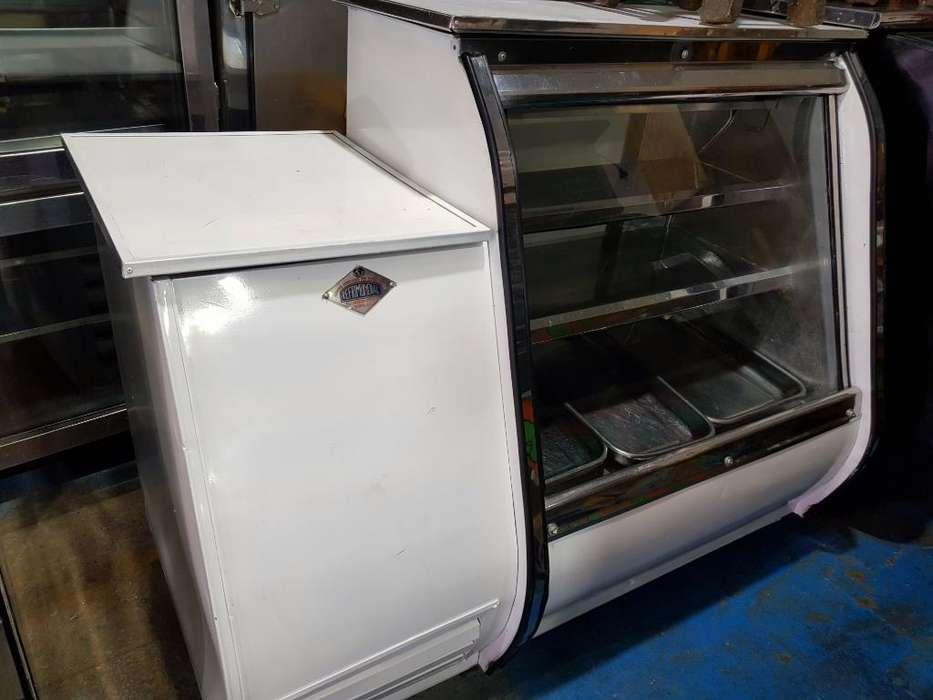 Nevera Refrigeracion con Punto de Pago