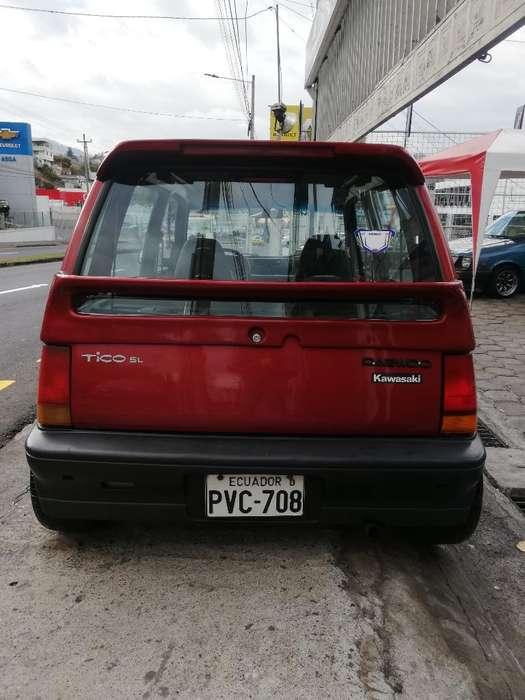Chevrolet Otro 1998 - 100 km