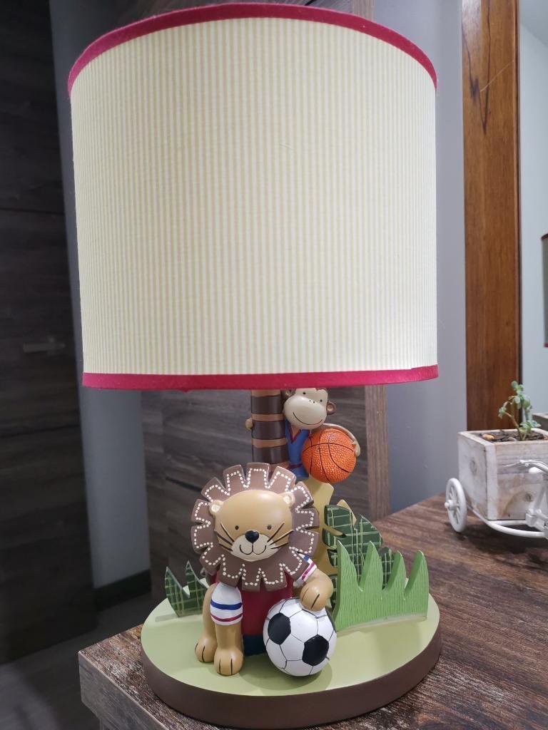 Lámpara Cuarto Niño - Envigado