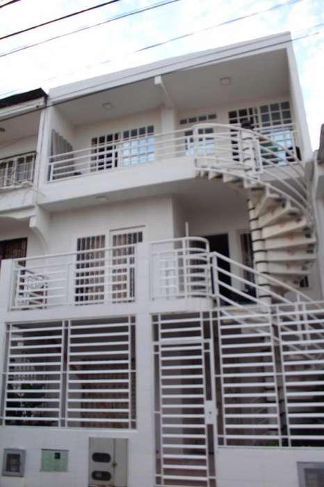 Vendo Casa Ciudad Cordoba Tres Pisos