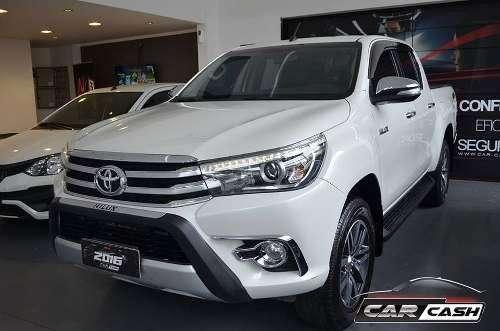 Toyota Hilux 2016 - 77000 km
