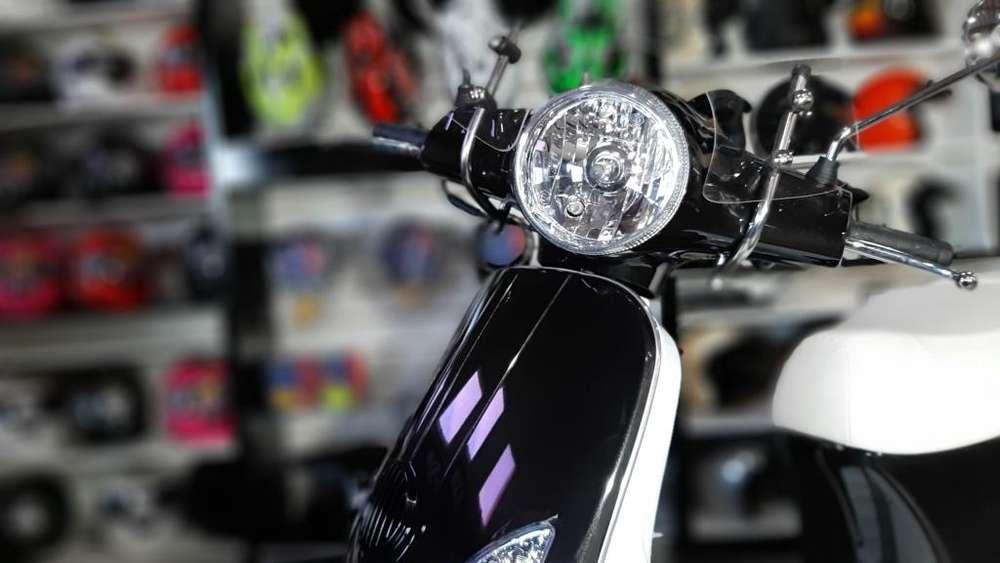 Motomel Scooter Strato Euro 150cc 0km AL Contado el MEjor!!!