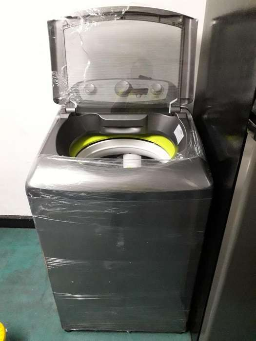 Lavadora Haceb 36 Libras