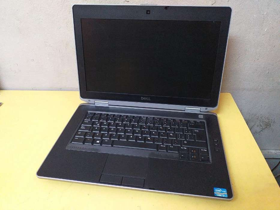 Laptop Dell latitude E6430 i7-3520m r
