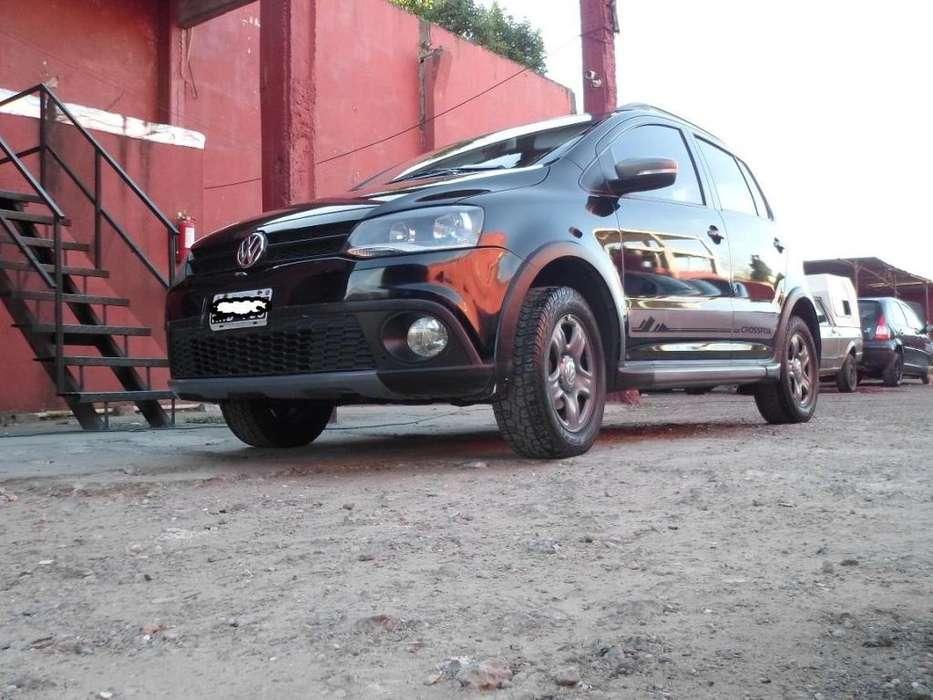 Volkswagen Crossfox 2011 - 67000 km