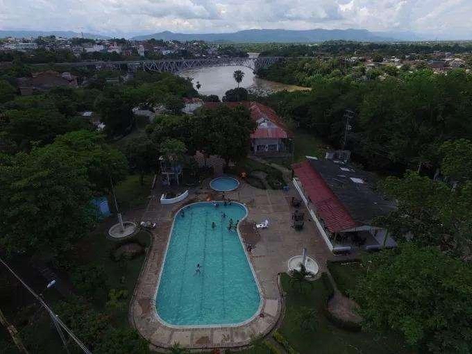 Hotel Campestre Girardot Cundinamarca