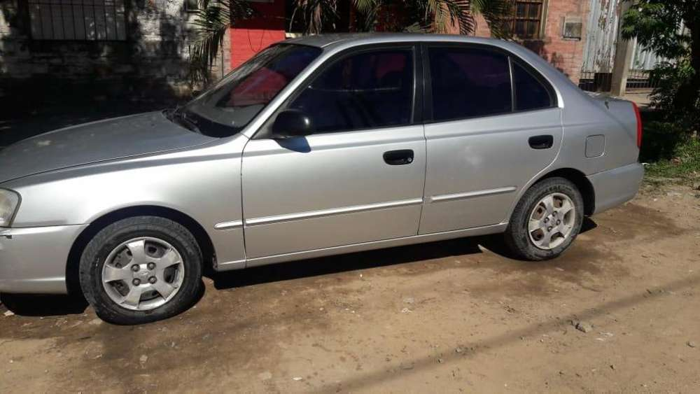 <strong>hyundai</strong> Accent 2000 - 93000 km