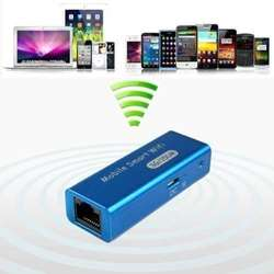 Mini Router Portable 3g Blanc 150mbps Wifi Win Mac Linux New