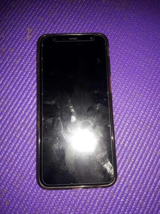 Venta Samsung J6 Plus
