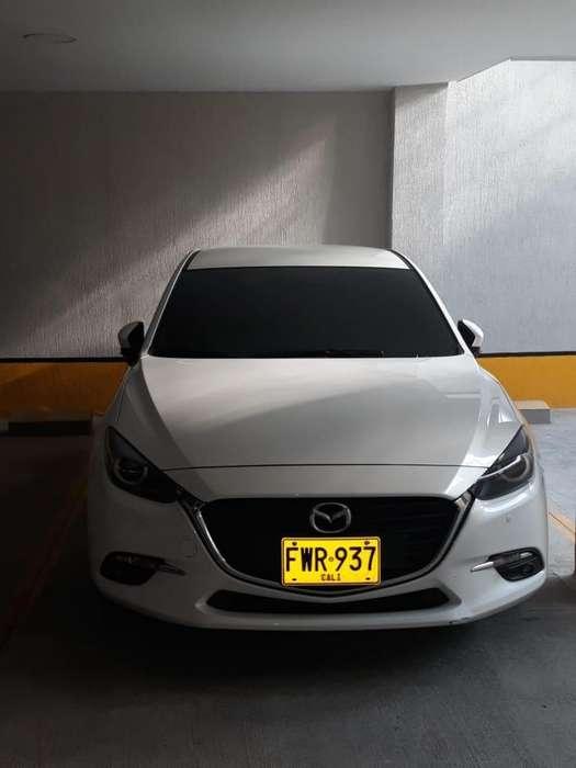 Mazda 3 2019 - 0 km