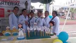 Cursos de Auxiliar de Enfermería