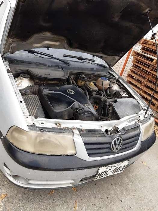 Volkswagen Saveiro 2005 - 612333 km