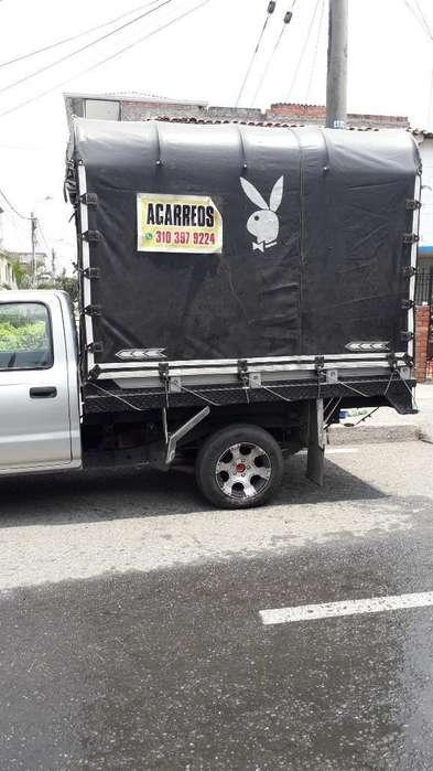 Trasnporte Mudanza.telefo.wp.3057991634