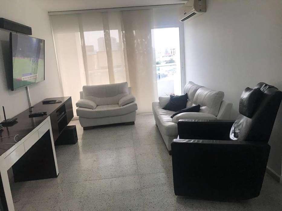 Se vende apartamento amoblado Alto Prado - wasi_1203964