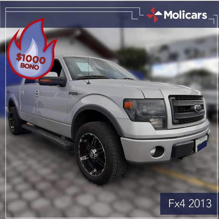 Ford F-150 2013 - 107000 km