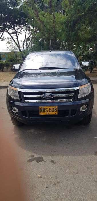 Ford Ranger 2013 - 131880 km
