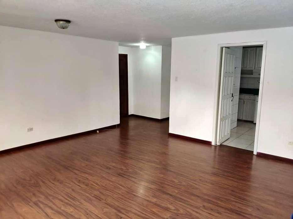 Arriendo departamento de 3 dormitorios sector la Carolina - Nuñez de Vela