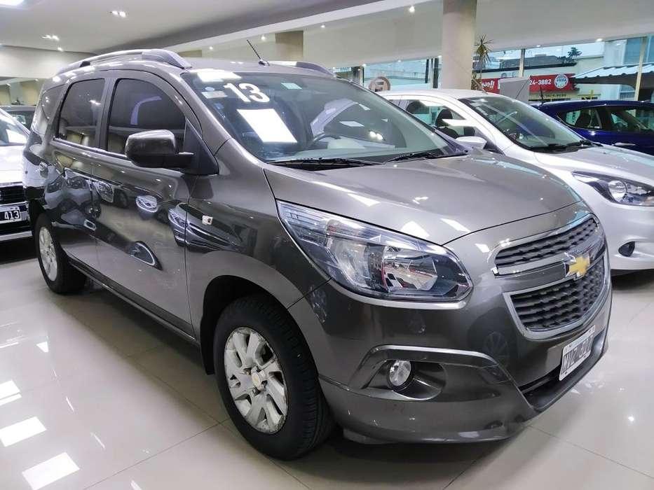 Chevrolet Spin 2013 - 81500 km