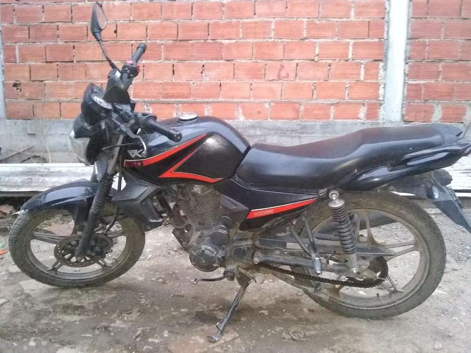 <strong>moto</strong> Keeway Rk 150
