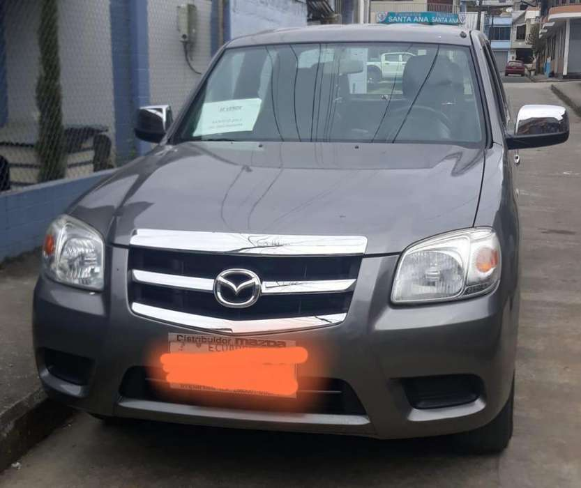 <strong>mazda</strong> BT-50 2012 - 100649 km