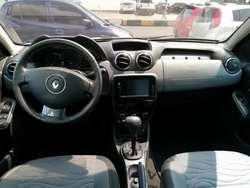 Renault Duster Dinámic Automática 4x2