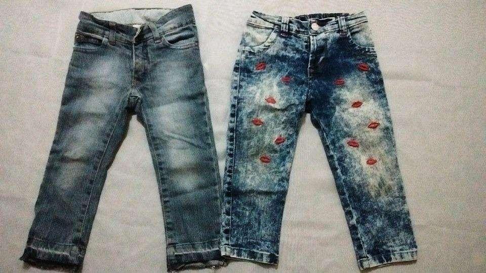 Jeans - Pantalones - Para niños de 12 a 18 meses - LA PLATA