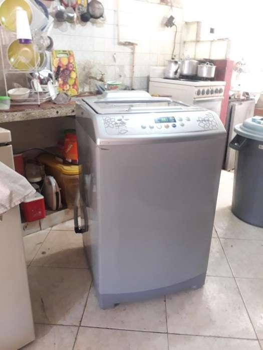 Lavadora Samsung de 26l Garantizada