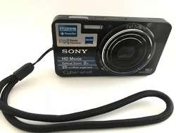 Camara de Fotos Sony 16.1 Megapixeles