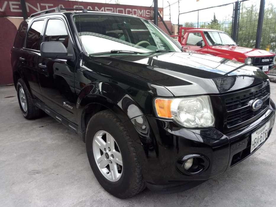 Ford Escape 2010 - 233000 km