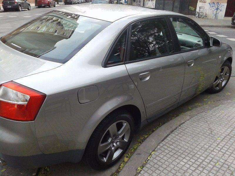 <strong>audi</strong> A4 2005 - 122000 km