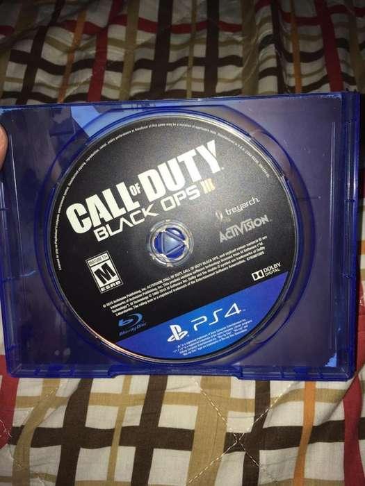 Call Of Duty Black Ops 3, Original.