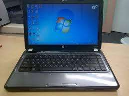 Notebook HP G4 Series
