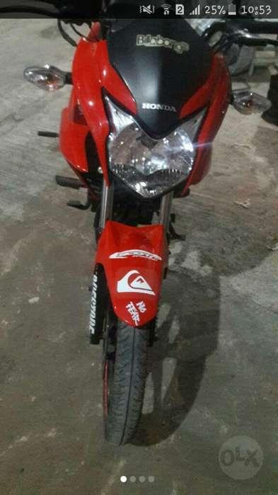Moto <strong>honda</strong> Cb110