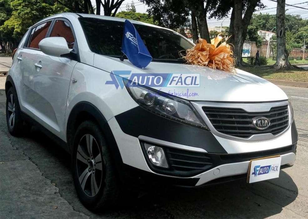 Kia Sportage 2012 - 110000 km