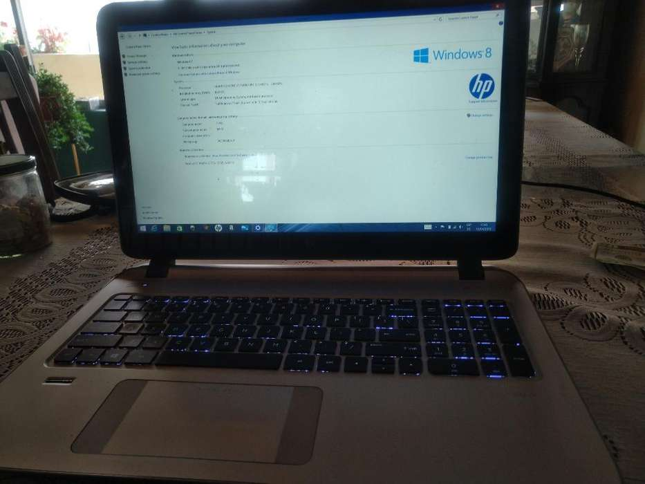 Laptop Core I7 16gb Ram Touch