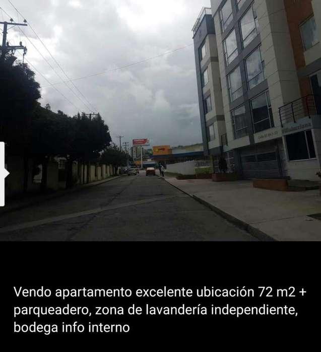 MAPZ BIENES RAICES VENDE <strong>apartamento</strong> VILLA LUCIANNA CERCA AL UNICO