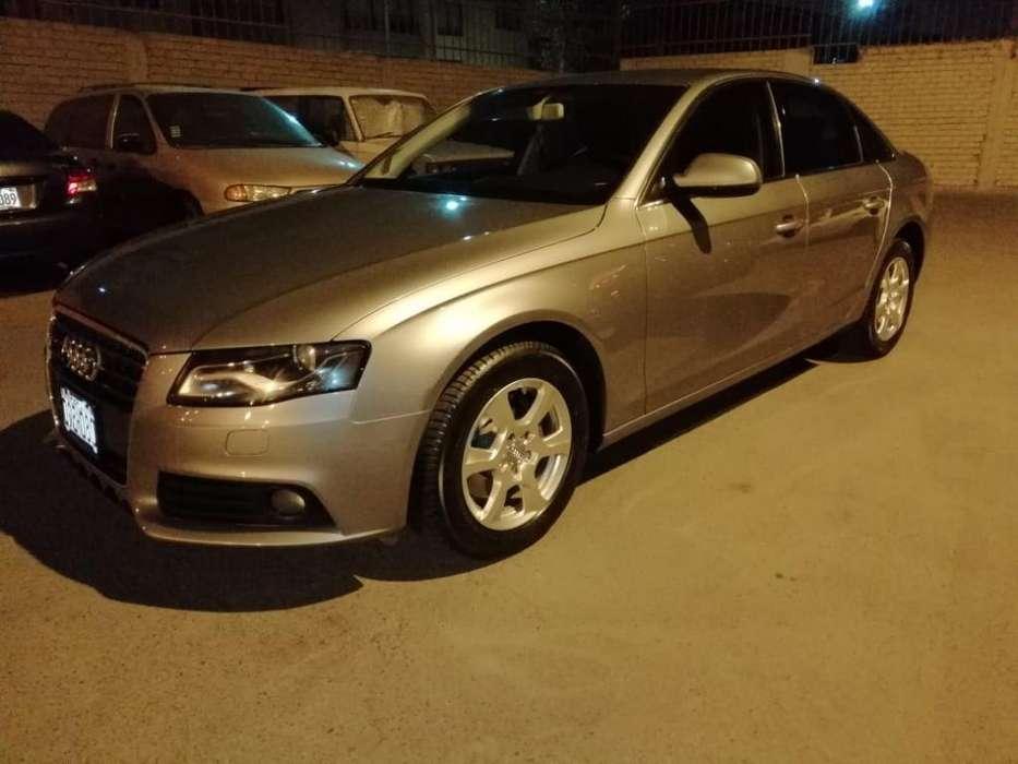 Audi A4 2010 - 96000 km