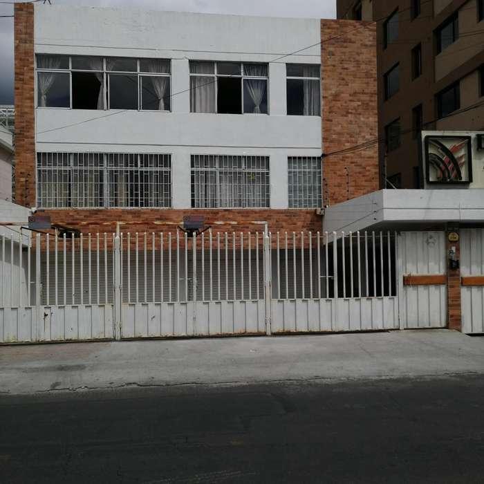 Casa de Venta Iñaquito Batan Bajo Los Shyris