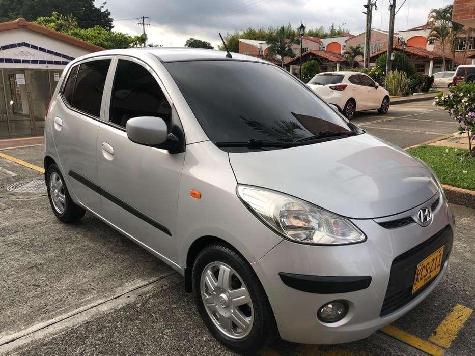 Hyundai i10 2011 - 100000 km
