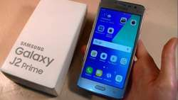 Vendo Yaa Samsung J2 Prime Nuevo Tarjeta