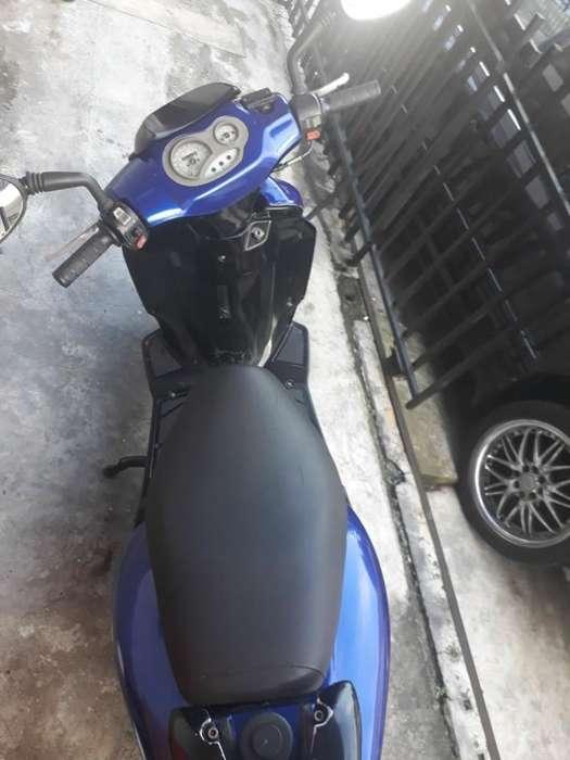 Vendo Moto Sigma 125